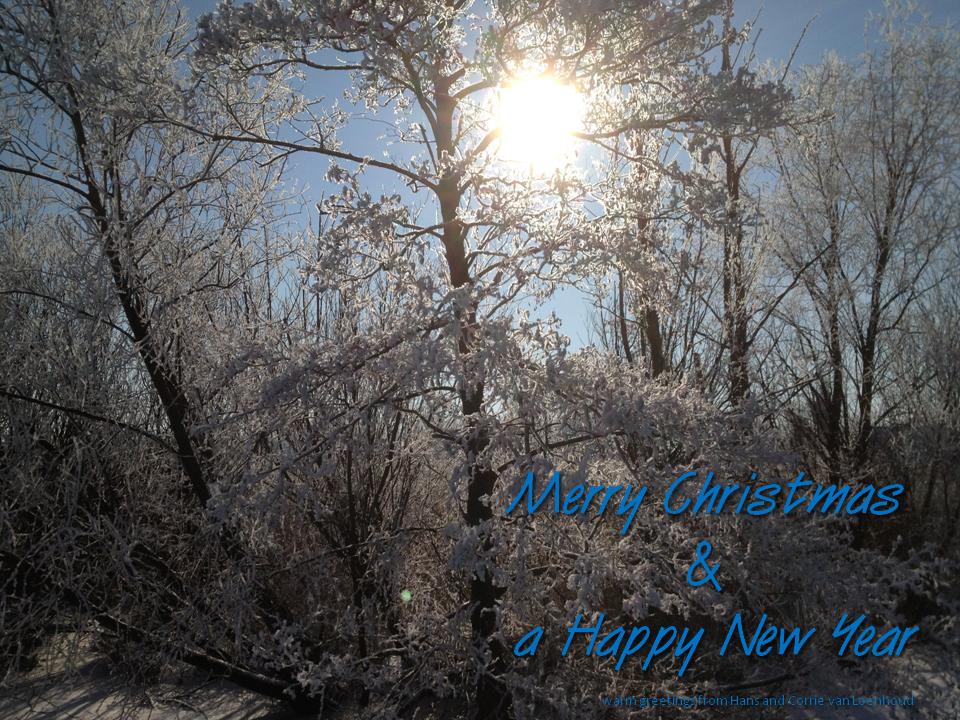 Beste wensen!